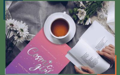 Livre : Comment devenir une cosmic girl