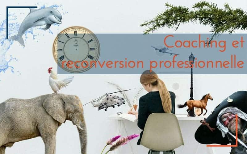 Reconversion professionnelle : se faire accompagner grâce au coaching.